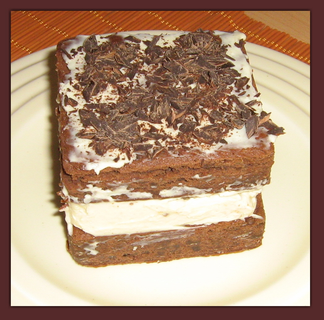 rhubarbe by temp 233 rence 187 la recette du jour gateau au chocolat et cr 232 me de mascarpone