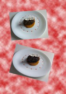 La recette du jour: Noisetine de confit de canard et son foie gras, pomme caramélisée dans Entrées Sans-titre-1_modifi%C3%A9-2-212x300
