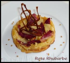 La recette du jour: Tatin de pommes à la Tomme de Savoie et au magret dans Entrées p10500178_modifie-1-640x480-300x268