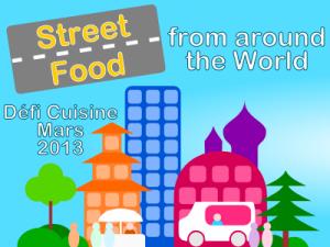 La recette du jour: Currywurst dans Sandwichs defi-street-food.400x300-300x225
