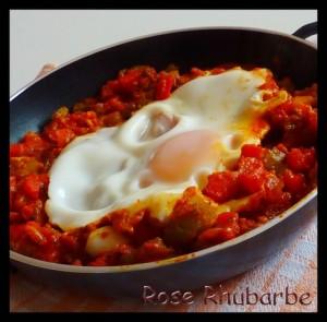 La recette du jour: Oeufs à la marocaine dans Oeufs p10508478_modifie-1-640x480-300x295