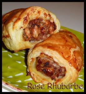 La recette du jour: Sausage rolls au gorgonzola dans Amuses bouche express p10602598-copie-640x480-276x300
