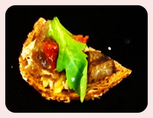 Ateliers culinaire de la braderie colum rine 2013 blogs for Atelier de cuisine laval
