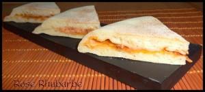 la recette du jour : St Marcellin naans au saumon fumé et pesto rosso dans Amuses bouche express p10702798-copie-640x480-300x135