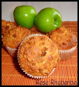 La recette du jour: Muffins aux pommes dans Desserts p10704688_modifie-1-640x480-273x300